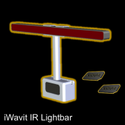 iWavit IR Lightbar