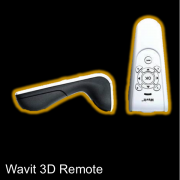 Wavit 3D Handset