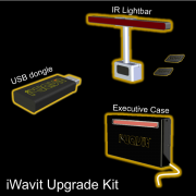 iWavit Upgrade (Basic to Premium)