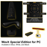 Wavit &#8220;Special Edition&#8221;